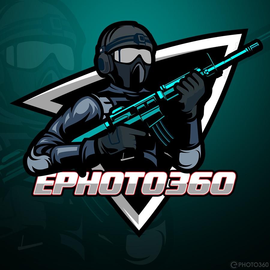 Free Gaming Logo Maker For Fps Game Team