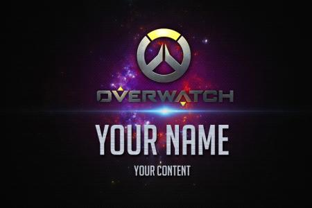 Create avatar  Overwatch online