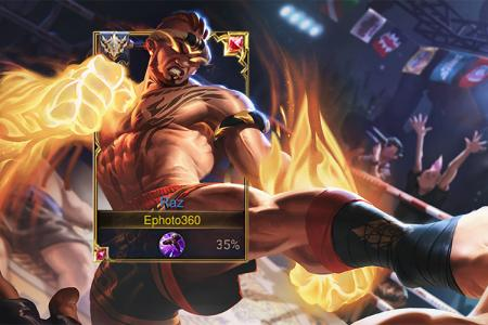 Generate Banner Arena Of Valor (AOV) With Name