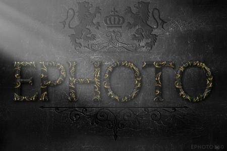 Royal Text Effect Online Free