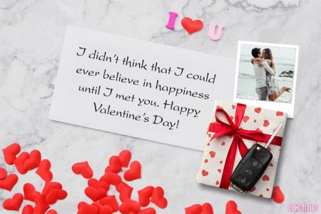 Online Love Greeting Card Maker